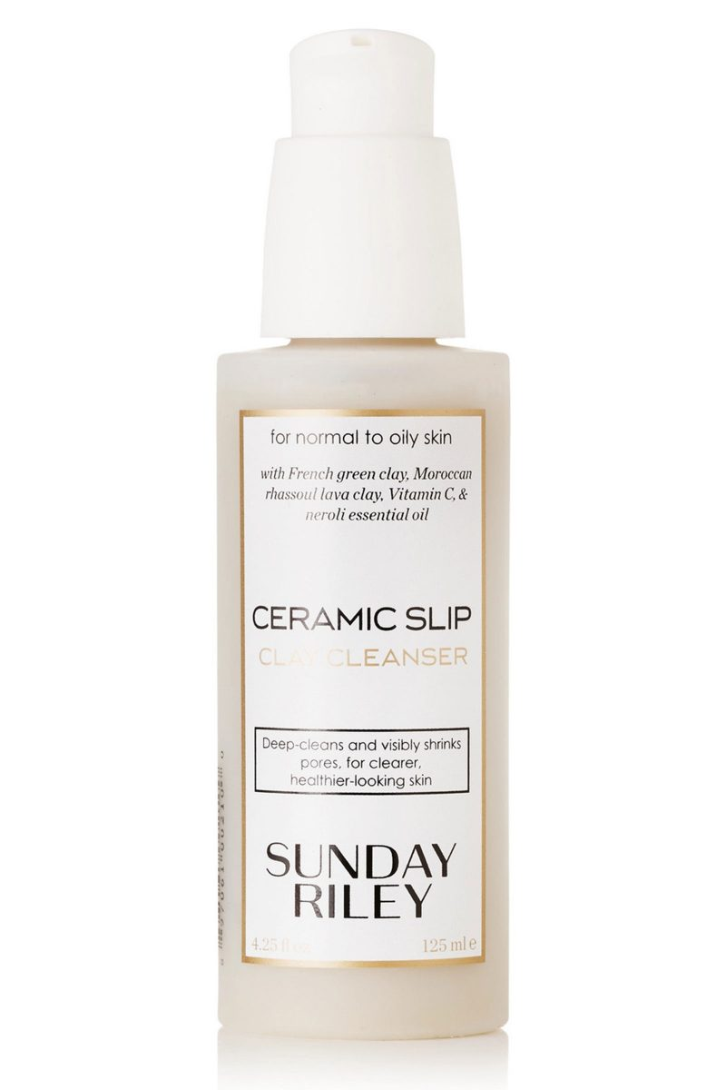 Click to Buy Sunday-Riley-Ceramic-Slip-Cleanser