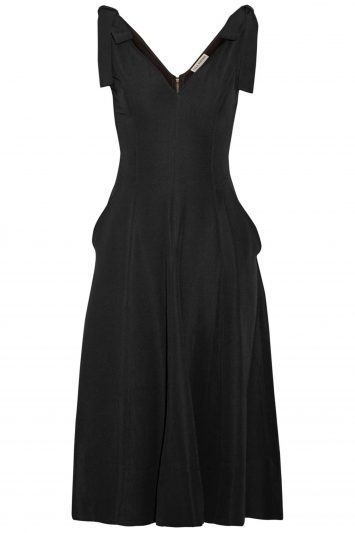 Click to Buy Ulla Johnson Bow Dress