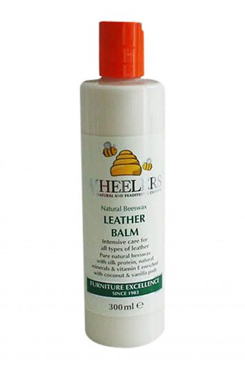 Click to Buy Wheelers-Leather-Balm
