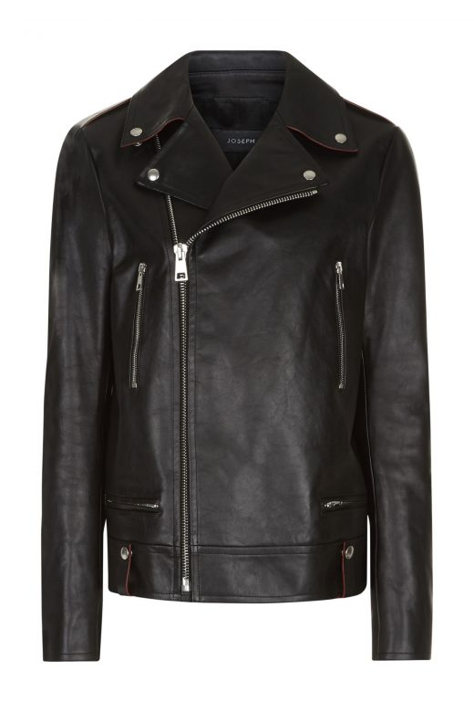 Click to Buy Joseph Leather Jacket