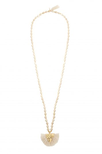 Click to Buy Elise Tsikis Los Craie Necklace
