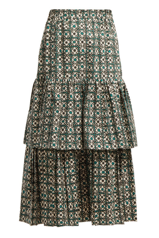 Click to Buy Golden Goose Skirt