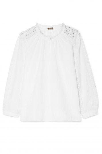 Click to Buy J. Crew Blouse