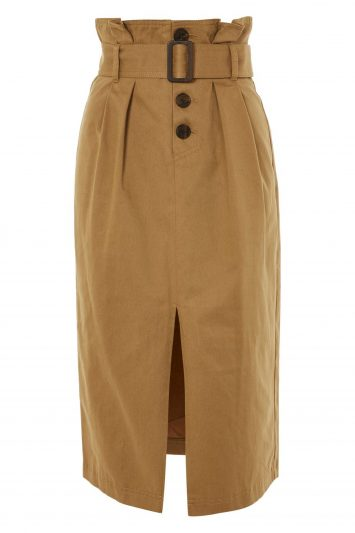 Click to Buy Topshop Utility Skirt