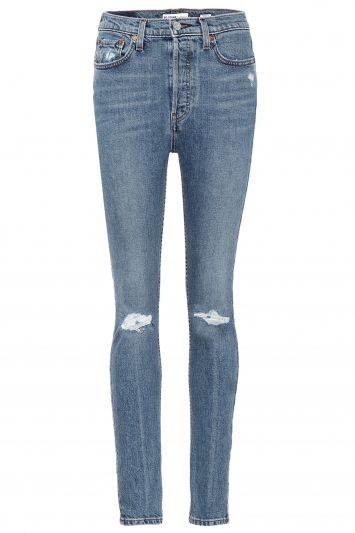 Click to Buy ReDone Skinny Jeans
