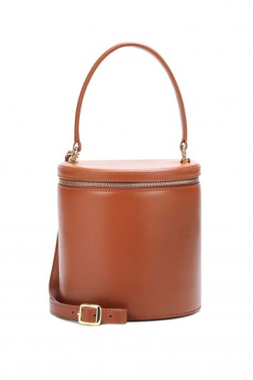 Click to Buy Staud Barrel Bucket Bag