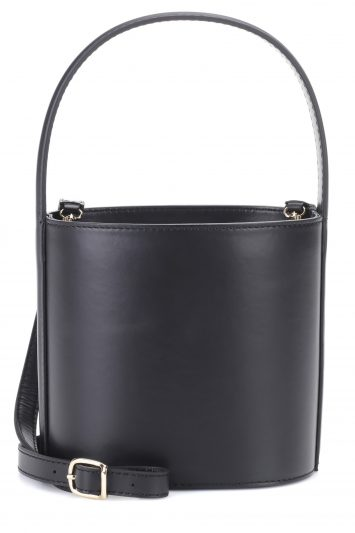 Click to Buy Staud Bisset Bucket Bag