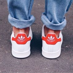 Tried-and-Tested Adidas Stan Smith
