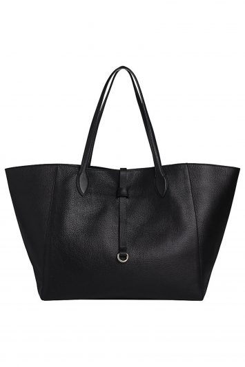 Click to Buy Whistles-Leather-Tote