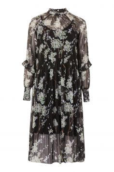 Click to Buy Y.A.S Floral Dress