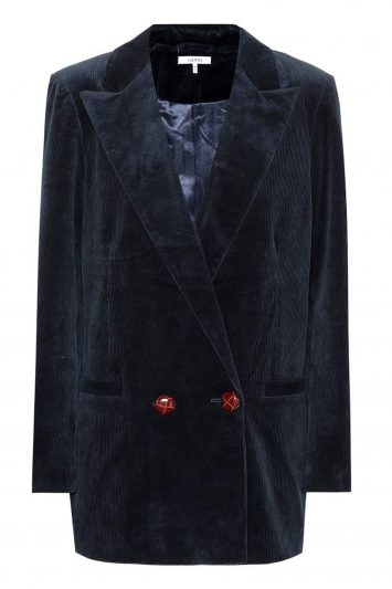 Click to Buy Ganni Blazer