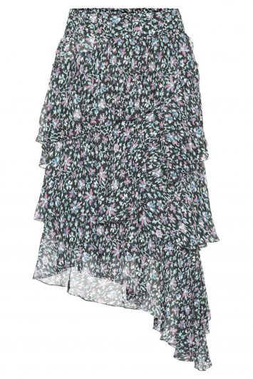 click to buy Isabel marant skirt