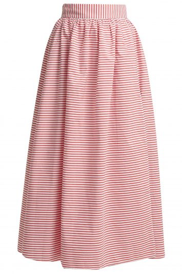 click to buy mara Hoffman skirt