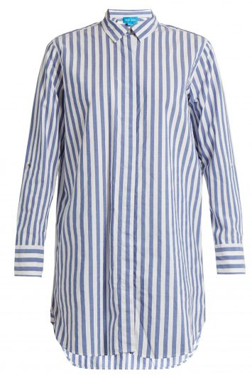 click to buy mih jeans shirt