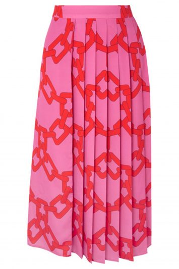 Click to Buy MSGM Skirt