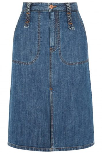 Click to Buy See By Chloé Skirt