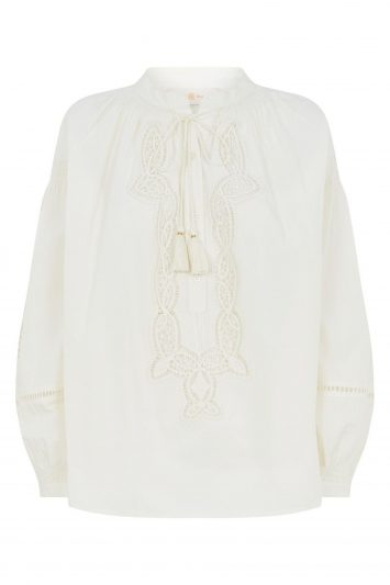 click to buy tory burch blouse