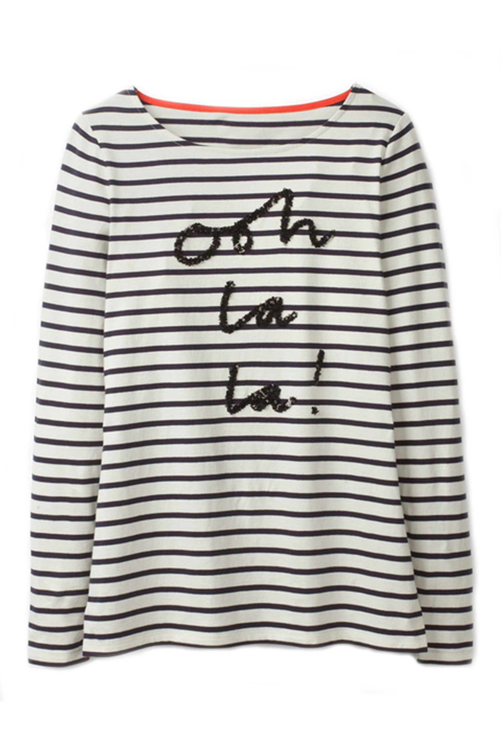 Click to Buy Boden Striped Top