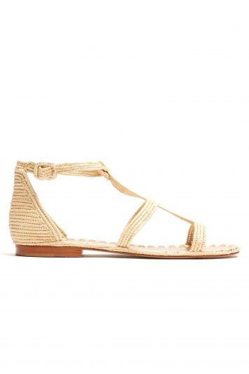 Click to Buy Carrie Forbes Sandals