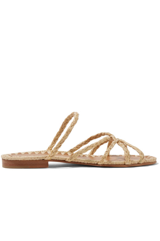 Carrie Forbes Sandals