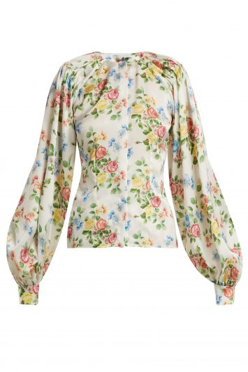 Click to Buy Emilia WIckstead Top