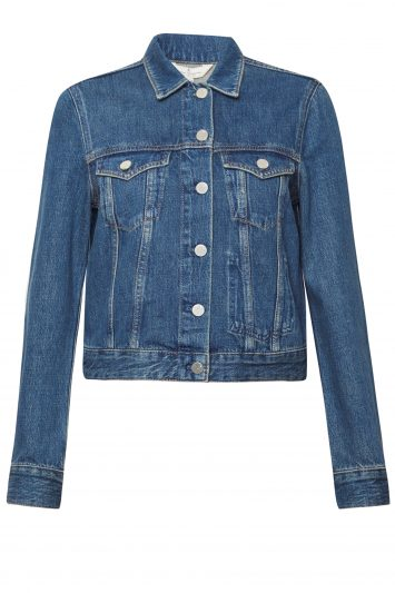 French-Connection-Denim-Jacket