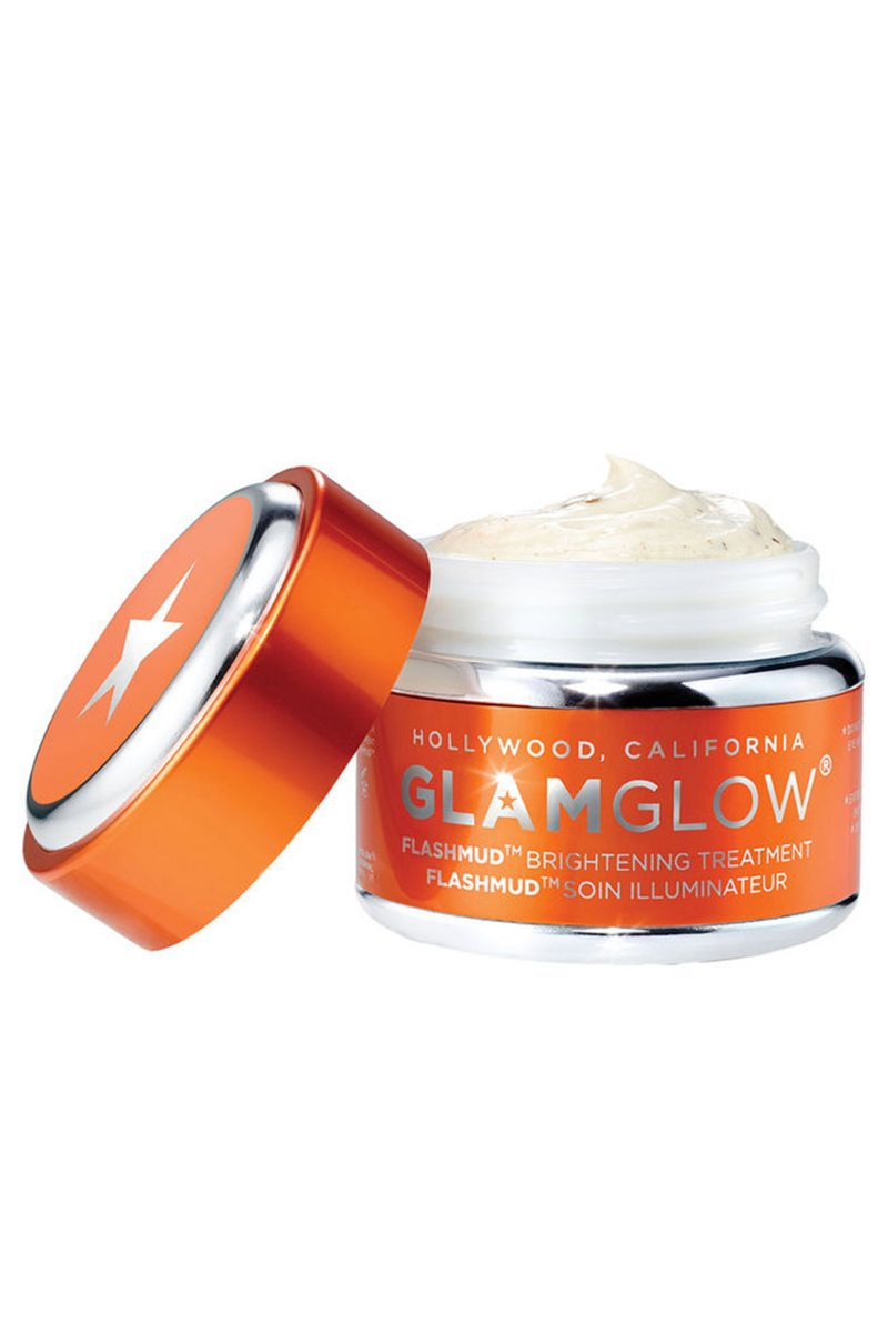 Click to Buy GLAMGLOW Flashmud Brightening Mask Treatment