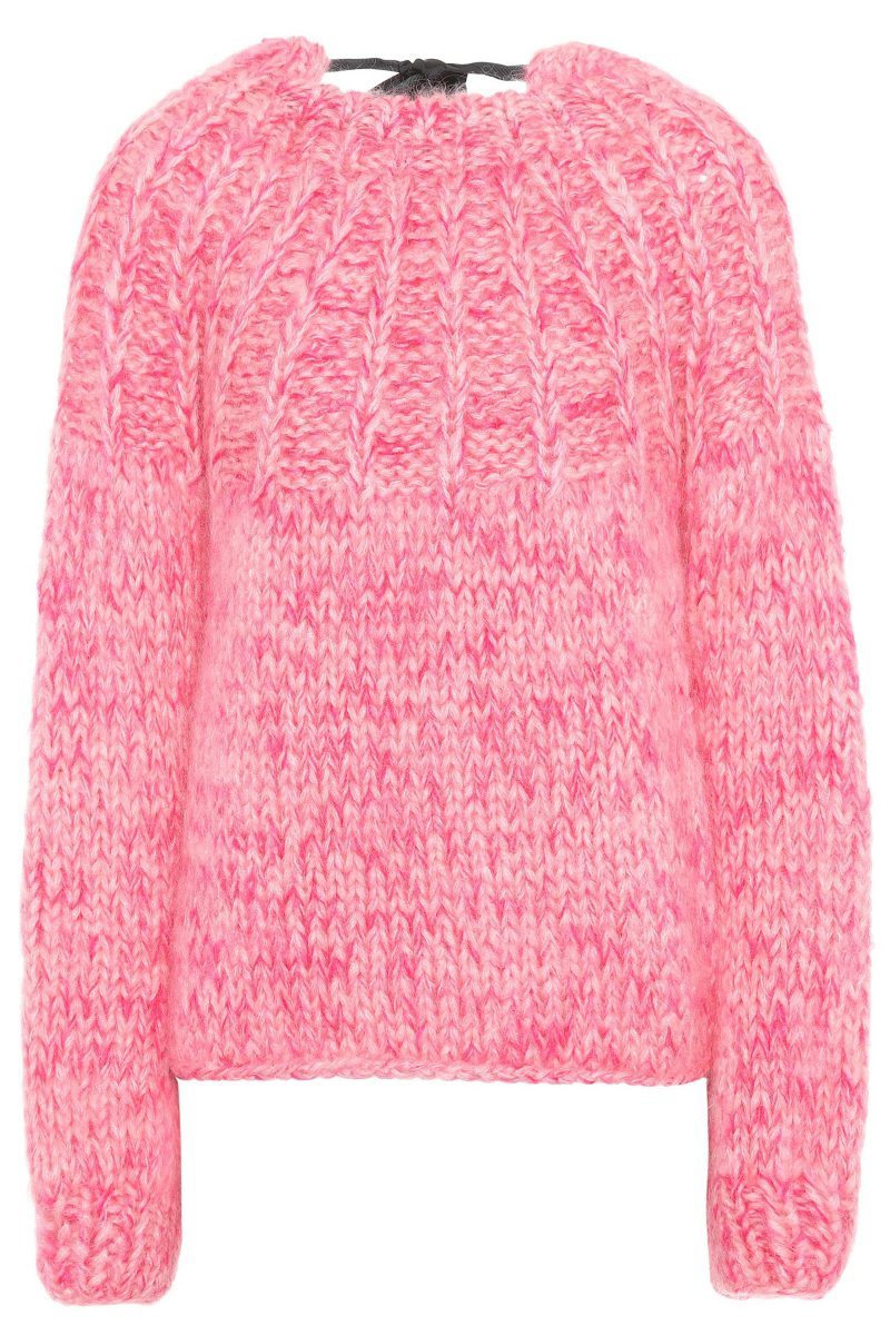 Click to Buy Ganni-Julliard-Knit