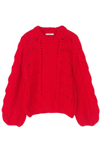 Click to Buy Ganni Sweater