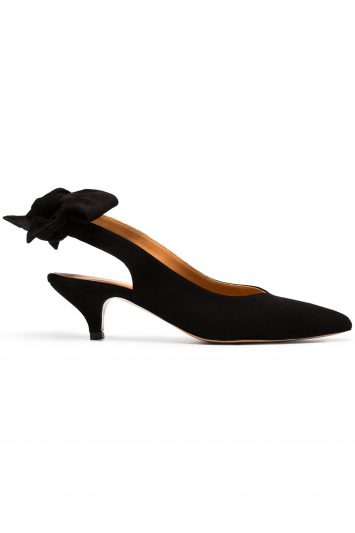 Click to Buy Ganni-Sabine-Pumps