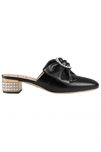 Click to Buy Gucci Leather Loafers