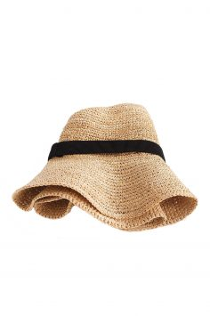 Click to Buy J. Crew Packable Straw Hat