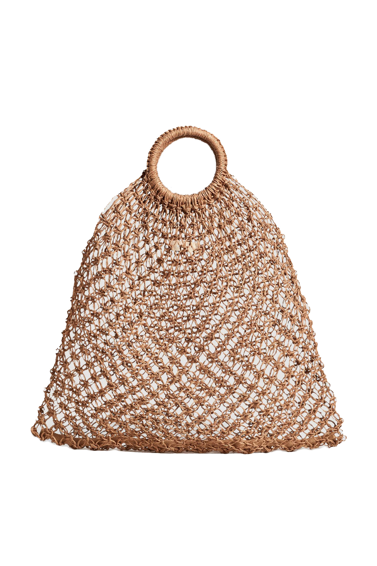 Click to Buy Mango Mesh Jute Bag