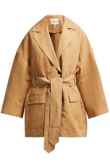 Click to Buy Mara Hoffman Jacket
