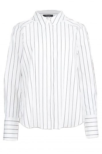 Click to Buy Marks & Spencer Autograph Shirt Striped
