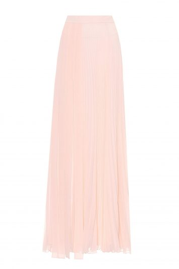 Click to Buy Max Mara Pink Skirt