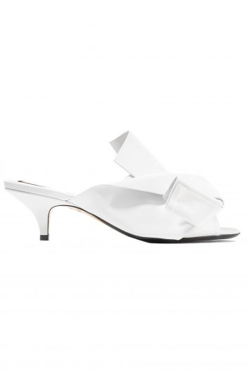 Click to Buy No. 21 White Mules