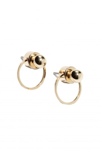Click to Buy & Other Gold Earrings