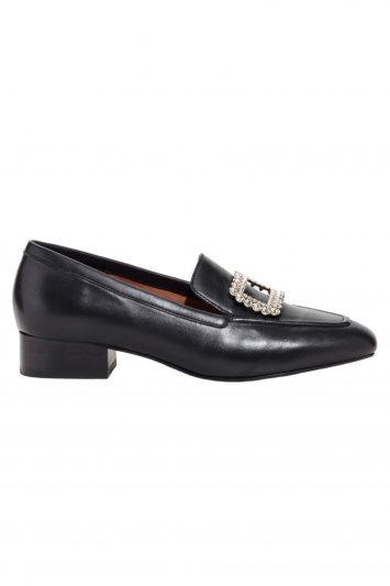 Click to Buy & Other Stories Jewelled Loafers