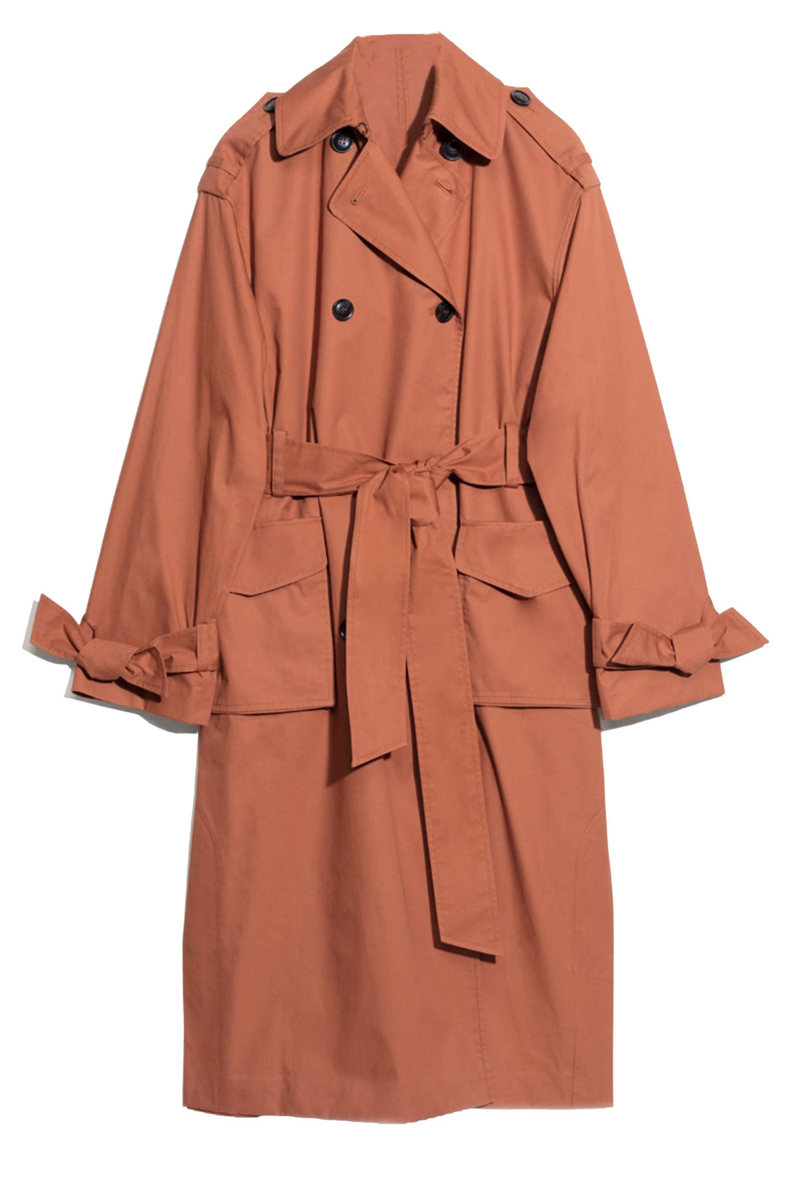 Click to Buy &-Other-Stories-Trench