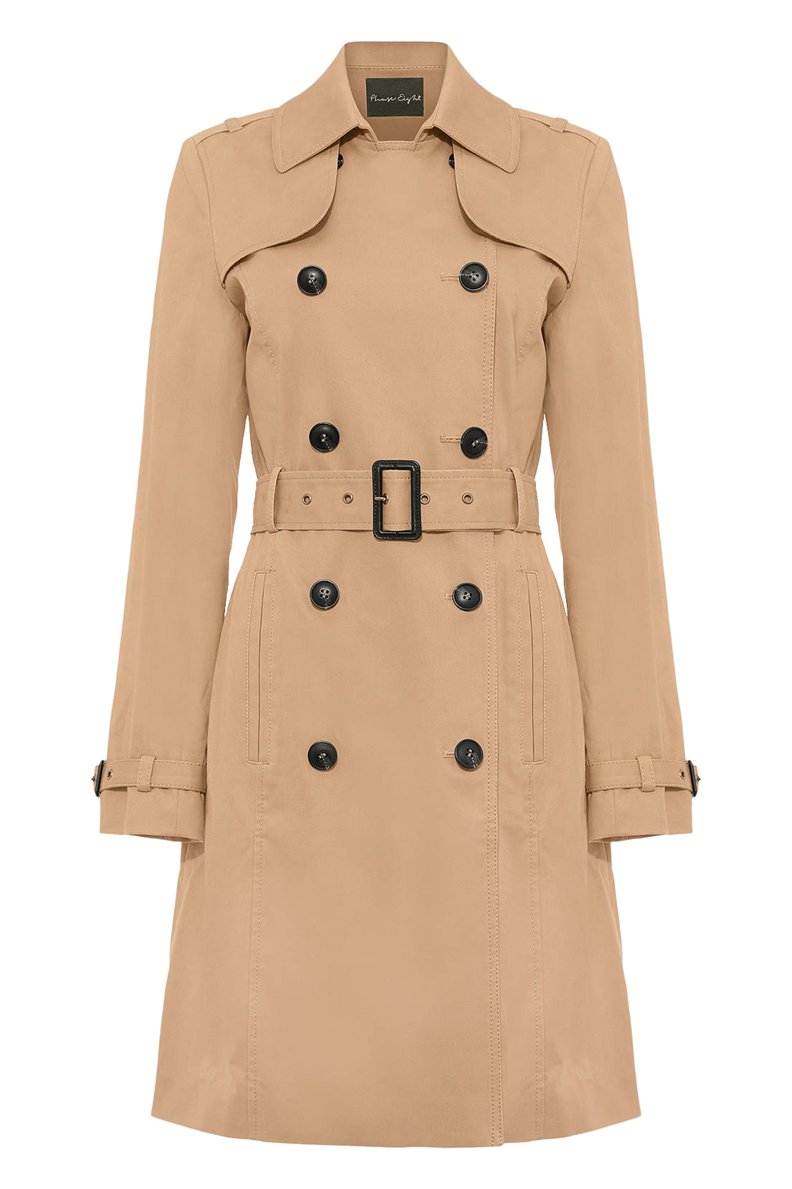 Click to Buy Phase Eight Coat