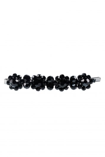Click to Buy Simone Rocha Black Hair Clip