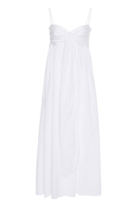 Click to Buy Three Graces London White Dress