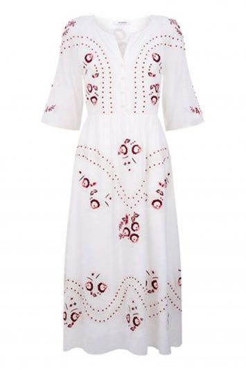 Click to Buy Vilshenko Geneve Dress
