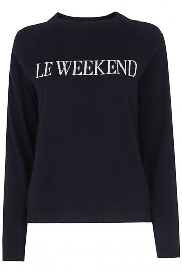 Click to Buy Whistles-Le-Weekend-Sweater