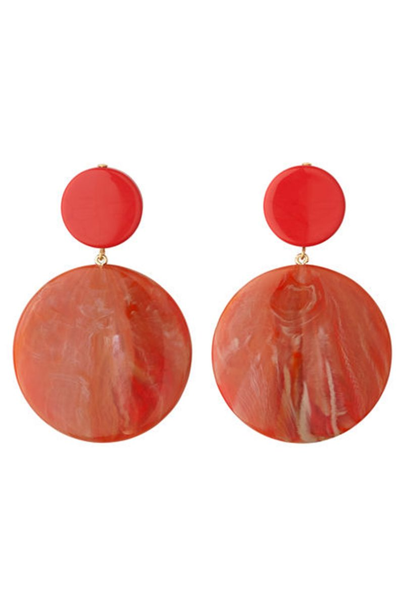 Click to Buy Whistles-Earrings