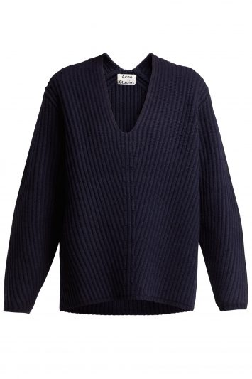 Click to Buy Acne Studios Sweater
