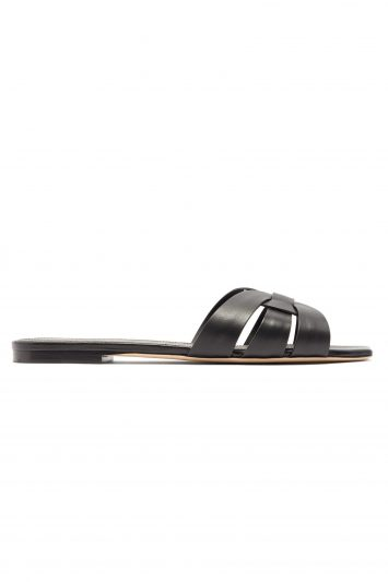 Click to Buy Saint Laurent Slides