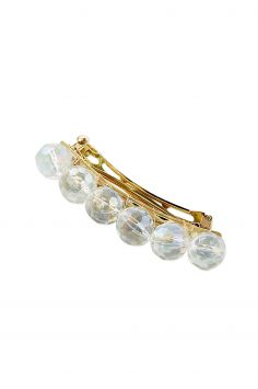 Click to Buy Anthropologie Disco Ball Hair Barrette