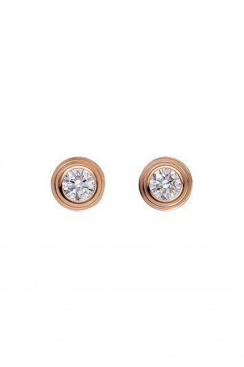 Click to Buy Diamants Légers de Cartier Earrings